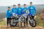 Yamaha Cepelak racing team 2017
